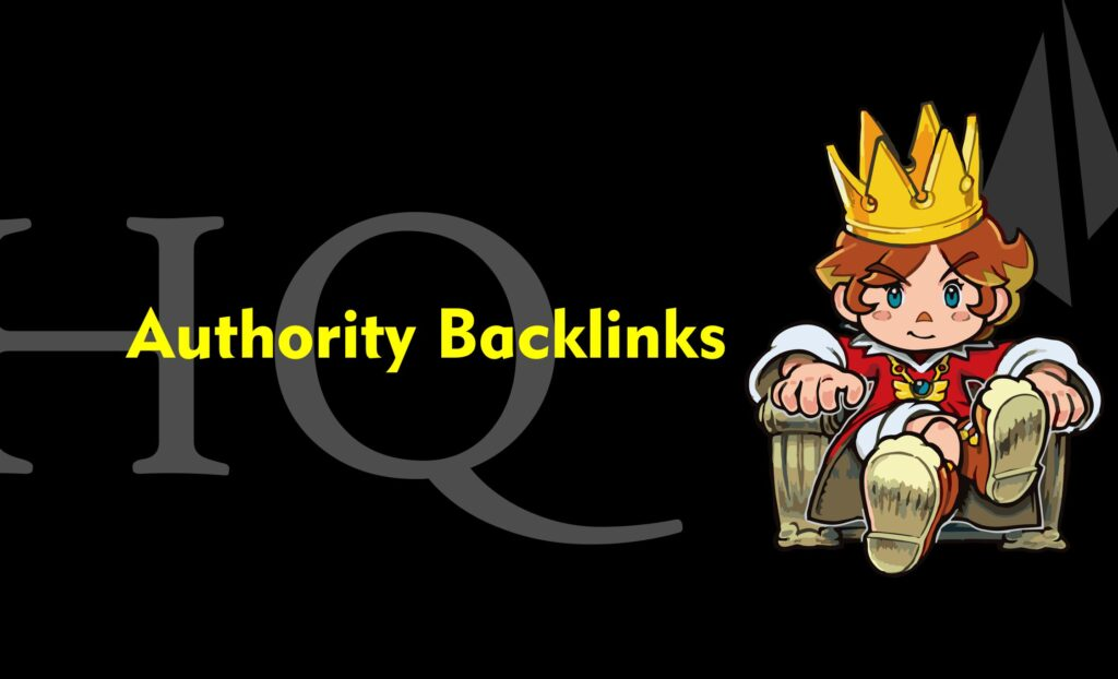 Jasa Backlink Authority Murah
