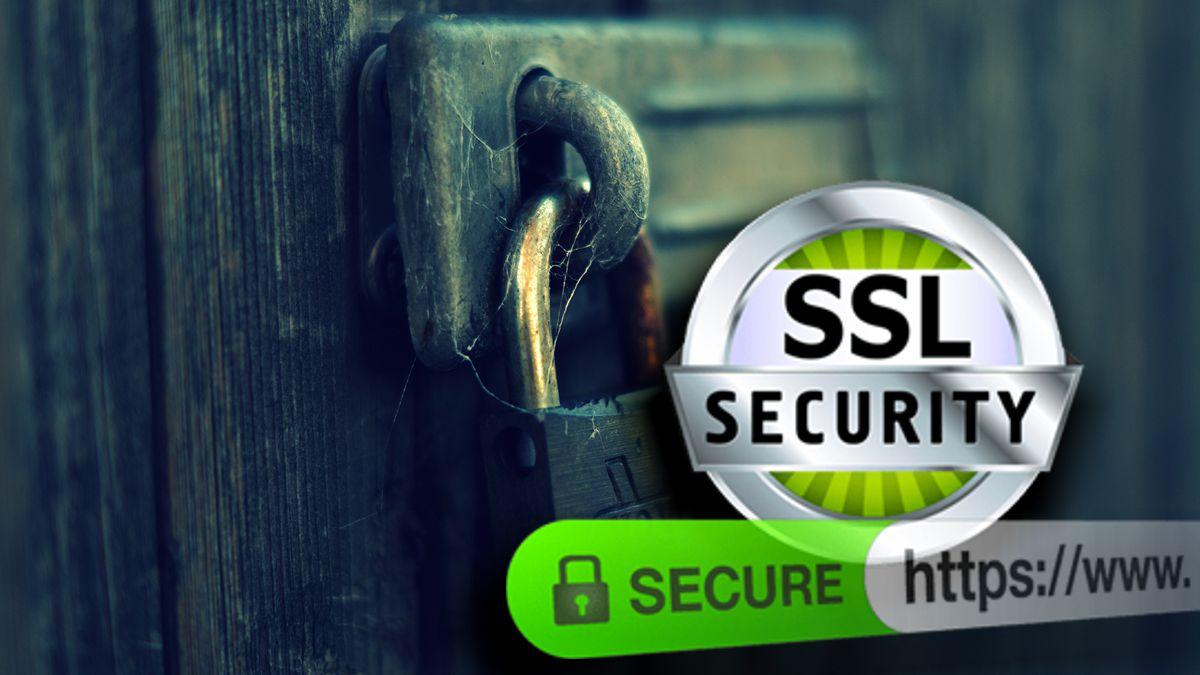 Apa itu SSL - Berikut Penjelasan - Manfaat & Fungsinya