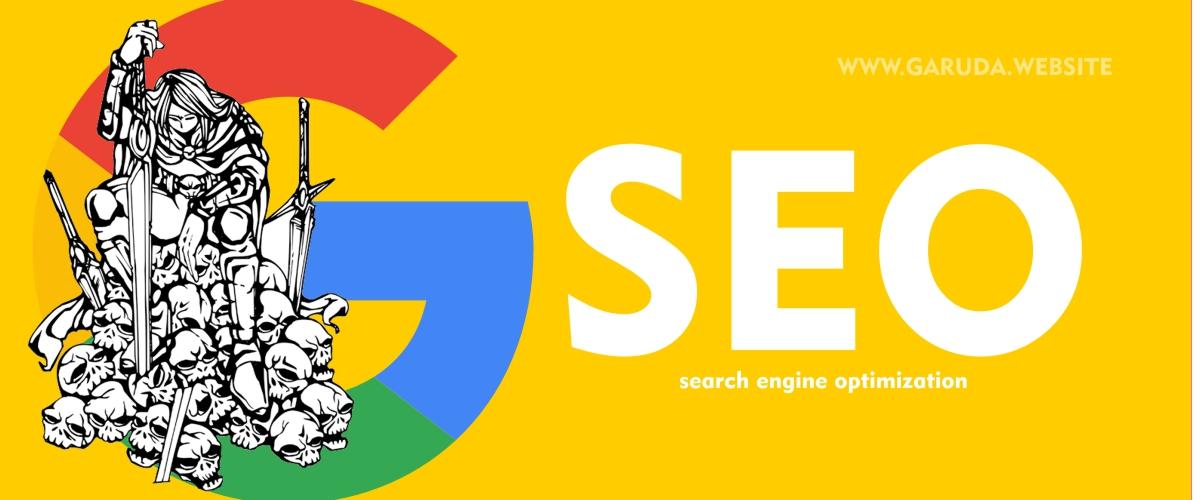 Bagaimana cara berada di halaman satu Google