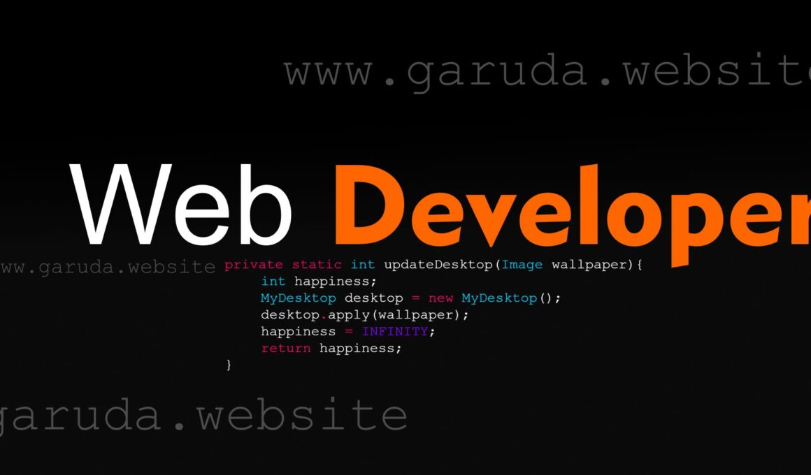 Apa Itu Web Developer Bagaimana Cara Kerjanya Web Development