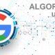 update algoritma Google